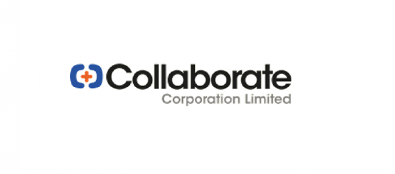 PeakTV: Chris Noone, CEO of Collaborate (CL8)