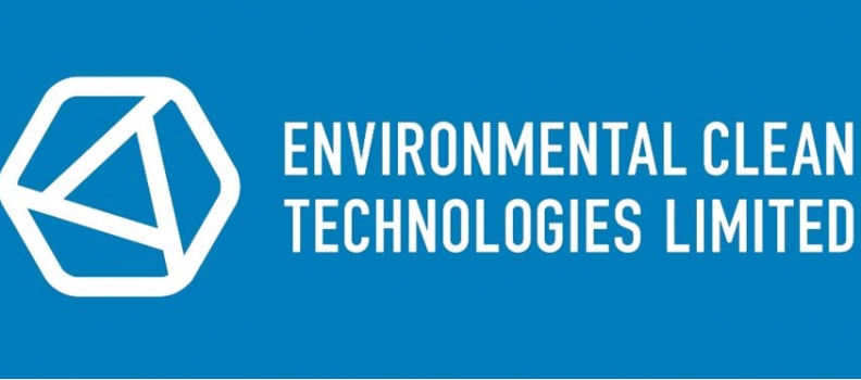 PeakTV: Interview with Ashley Moore, CEO of Environmental Clean Technologies (ESI)