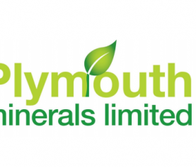 PeakTV: Plymouth Minerals (PLH) with Executive Chairman, Adrian Byass