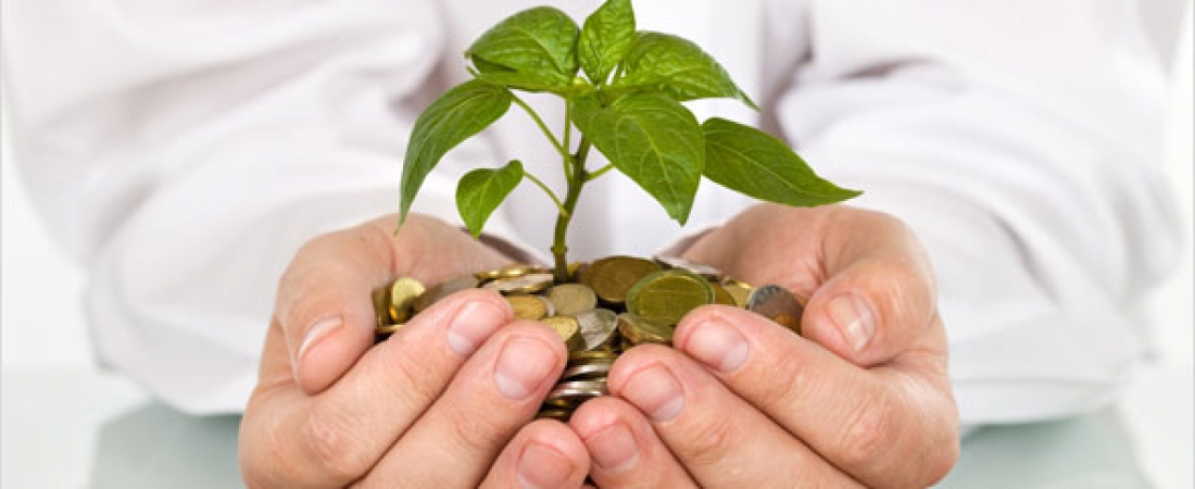 5 Sources of Startup Funding