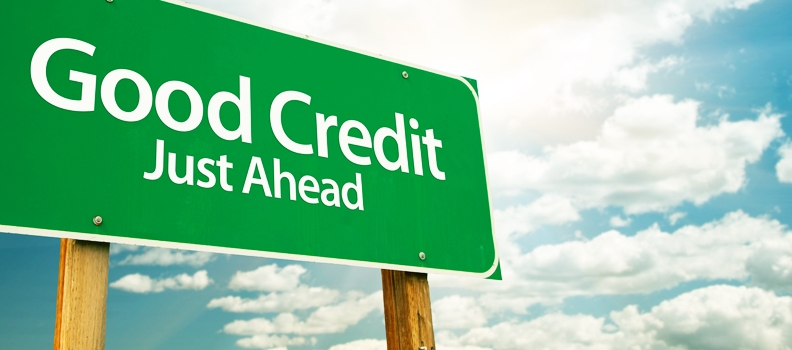 How to Improve Your Credit Rating in Three Easy Steps