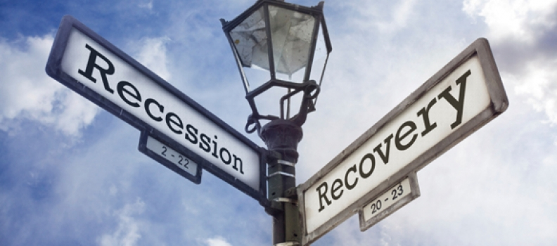 Are Global Markets heading to a recession in 2016?
