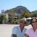 Jim & Wendy Marquenie