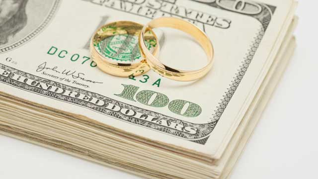 Congratulations, You're Engaged! Financial Glitches to Tackle before You Get Hitched