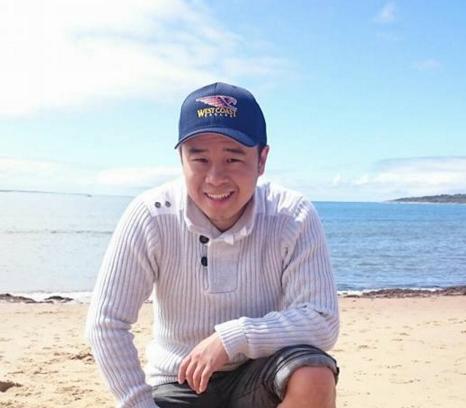 Chee Sun Yoong