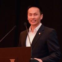 Joel Lin